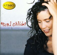 Toni Childs - Ultimate Collection [New CD]