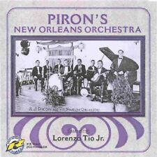 Armand Piron, Piron' - Piron's New Orleans Orchestra [New CD]