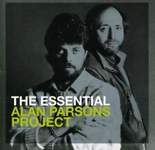 Alan Parsons Project - The Essential - Best Of - Greatest Hits - 2CDs Neu & OVP