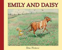Emily and Daisy by Elsa Beskow, NEW Book, FREE & Fast Delivery, (Hardcover)