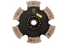 Clutch Friction Disc-GT, SOHC, Turbo Advanced Clutch Technology 6240008