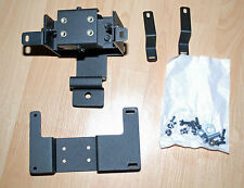 iFORCE CHP ROCKWELL COLLINS MFD POLICE VEHICLE MOUNT FOR MONITORS LAPTOPS TABLET