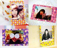 Polaroid Films Photo Stickers For FujiFilm Instax Mini Instant 8 7S 25 50S