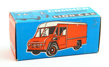 Lion Car Lion Toys Nr.55 Commer Delivery Truck 'Postal Service' Empty Box