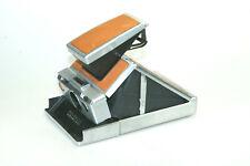 Polaroid SX 70 Land Camera SET mit Filmpack guter Zustand