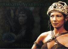XENA BEAUTY AND BRAWN AMAZON WARRIOR CARD AW6