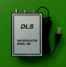 (NEW) UHF RF Modulator - Free Shippoing