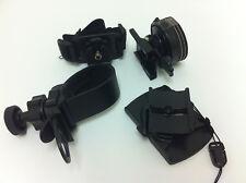 Midland XTAVP-6 Action Camera 4 pcs Mounts Value Pack for XTC200 XTC300 Series