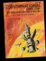 International Science Fiction Magazine Hugo Correa A Dneprov June 1968