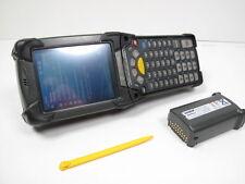 Symbol Motorola MC9090-KU0HJEFA6WR Superb Condition Bluetooth WiFI 1D Laser WM 5