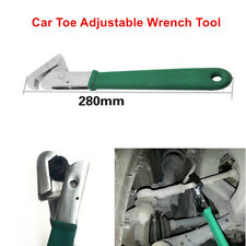 Professional Univeral Car Truck Toe Adjustable Wheel Alignment Wrench Tool Valid