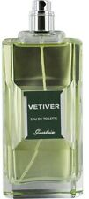 Vetiver by Guerlain Eau de Toilette For Men Spray 3.4 oz 100ml NEW Tester