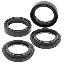 All Balls Motorcycle Fork & Dust Seal Kit  56-123