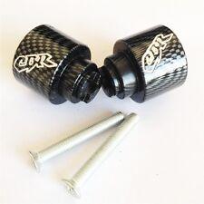Hand Bar Ends for HONDA CBR 600 900 929 954 1000 1100 RR F4i F4 1986-2012 Carbon