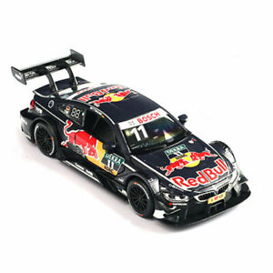 BMW M4 DTM 2017 Marco Wittmann #11 1:32 Model Car Diecast Vehicle Collection Kid