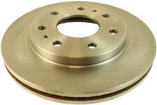Disc Brake Rotor-Performance Plus Brake Rotor Front Tru Star 492995