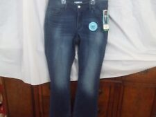 "Lee Riders Wmn's Sz16P-""Comfort""-Bootcut-Aged Indigo Mid Rise Jeans-NWT-L@@K"