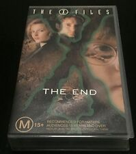 The X-Files - The End
