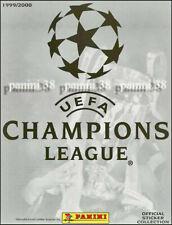 "RARE !! Sticker n°257 Ulrich Rame ""CHAMPIONS LEAGUE 1999/2000"" Panini"