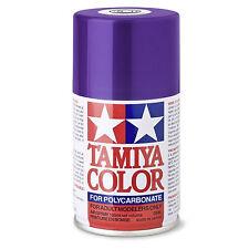 TAMIYA 300086018 PS-18 100 ml Mauve métallique couleur