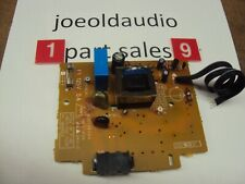 Technics Receiver SA-EX310 Power Supply Board.  RJB1743AA. Parting Out SA-EX310