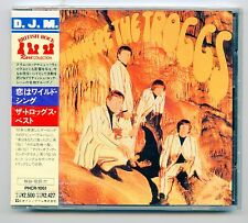 Troggs/From Nowhere The Troggs (Japan/1st PRESS/Sealed)