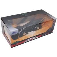 Jada Toys 1995 Batman Forever Batmobile & Batman Diecast Car & Figure Model 1:24