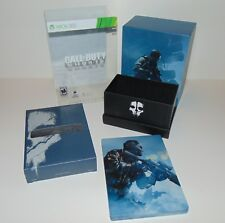 Call of Duty: Ghosts Hardened Collectors Edition | Microsoft Xbox 360 | US NTSC