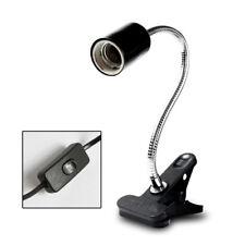 150W Ceramic Heat UV UVB Lamp Light Holder For Chicken Brooder Reptile Basking