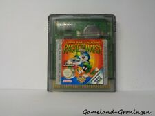 Nintendo Gameboy Color & GBA Game: Looney Tunes Rache Vom Mars (NOE)