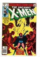 Uncanny X-Men #134, FN/VF 7.0, 1st Appearance Dark Phoenix