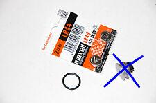 New Nikonos Iv & V battery chamber O-ring and batteries