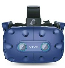 HTC VIVE Pro Headset - The professional-grade PC VR headset