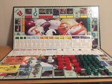 Vintage University Tennessee Volunteers UT Vols Monopoly Manning Neyland 1998