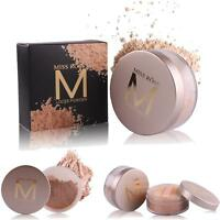 2g Brighten Mineral Matte Face Facial Oil-Control Loose Makeup Powder SS US