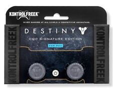 KontrolFreek FPS CQC Signature Destiny-PS4 Call of Duty WWII Halo/sur/cod