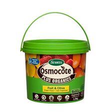 Osmocote Plus Organics 1.5kg Fruit & Citrus Fertiliser