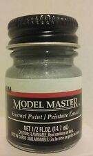 Testors Model Master Enamel paint 1781, Aluminum. 1/2 fl.oz. (14.7ml.)