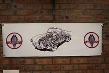 Ac cobra 427 kit classique voiture lucas type interrupteur fenêtre up down /& tab tag
