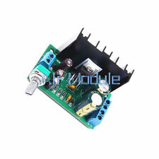NUOVO TDA2050 DC 12-24 V 5W-120W 1 channel audio amplificatore modulo di bordo