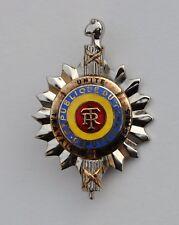 Insigne de fonction: République du Tchad,insigne de Député