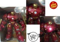 Disney Store HULKBUSTER TOYBOX Marvel Avengers Stark Ironman ENDGAME LOOSE 2019