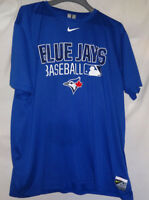 Toronto Blue Jays Tigers MATTHEW BOYD Game Used Worn Under Jersey Shirt