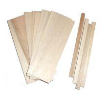 Balsa Wood - Bargain Bundle