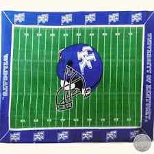 125466622 - University of Kentucky Wildcats NCAA Fleece Fabric PANEL