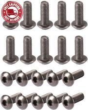 iFlight M3 Titanium Hex Allen Socket Button Head Screws Lot of 20pcs (M3 x 8mm)