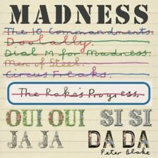 Madness Oui Oui Si Si Ja Ja Da Da CD *NEW & SEALED*