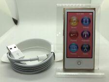 Apple iPod nano 7. Generation (16GB) Gold NEU NEW 7G RAR Collectors Sammler RAR