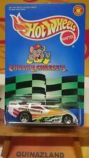 Hot Wheels Chuke Cheese's Funny Car (9988)