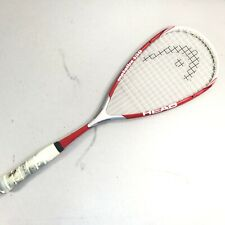 Head Metallix 130 Squash Racquet -Good CONDITION-
